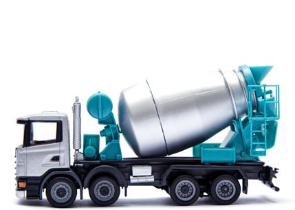 betonwagen